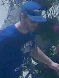 Halton Regional Police Service, Retail Theft Unit - Suspect to identify - Occurrence #2020-179208
