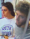 Suspect to Identify: Burlington Occurrence #2020-201436