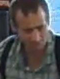 Halton Regional Police Service, Retail Theft Unit - Suspect to identify - Occurrence #2020-177304