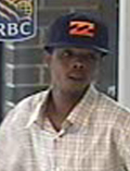 Most Wanted: Multiple Bank Robbery Suspect